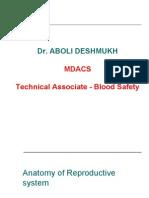 Anat. Physiology HIV Presentation