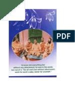 Swami Vivekanand & Other Revered Monks