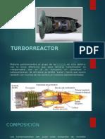 turborreactores