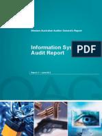 Audit Report 1