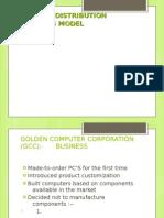 Direct Distribution Business Model