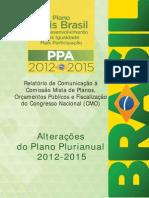 Atualizacao Do PPA 2012 2015