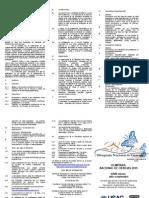 Documento Base Onc 2015