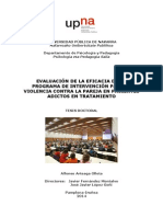 Tesis Doctoral Alfonso Arteaga