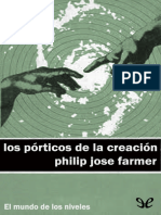Los Porticos de La Creacion - Philip Jose Farmer