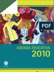 Gobierno de la Ciudad de Buenos Aires - Agenda Educativa 2010