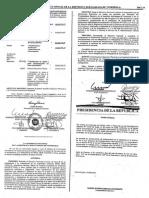 Ley de Contrataciones Publicas 2008