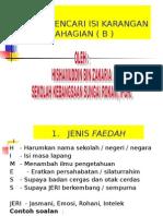 Teknik Mengarang 15