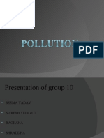 Presentation of Group 10