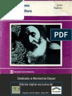 León Dujovne- El Judaísmo Como Cultura