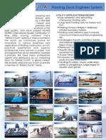 Magic Float Brochure