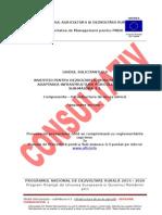 GS SM4.3 SILVIC Consultare Publica 29052105