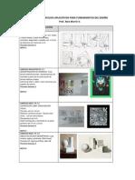 Ejercicios Aplicativos Para Fundamentos Del Diseño