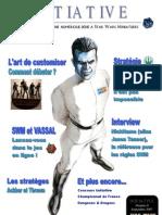 Le Premier Magazine Numérique dédié à Star