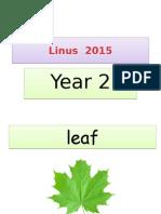 Linus 2015