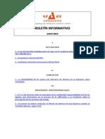 Boletín Informativo RP&GY Abogados - Julio de 2015
