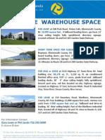 LPJ Commercial Industrial Listings
