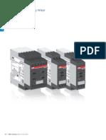 Three Phase Monitoring Relay