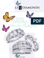 Samuels Diamonds Spring 2010 Catalog