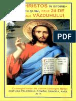 Diacon Gheorghe Babut - Iisus Hristos in Istorie