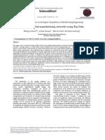 Gölzer15_Designing Global Manufacturing Networks Using Big Data