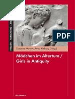 Moraw Girls in Antiquity