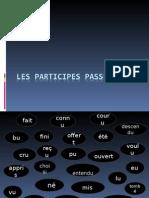Participes Passes