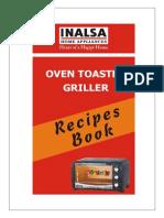 OTG Recipes