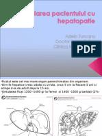 hepatopatia