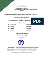 Final Documentation Batch 3