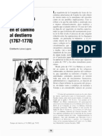 Destierro Jesuitas Habana