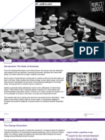 Collective Citizenship | People's Insights June & July 2015