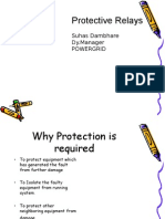 Line Protection