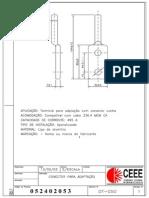 DT-050 Terminais de Adaptação Com Conectores Cunha -_3751
