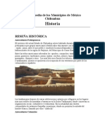 Enciclopedia de Chihuahua