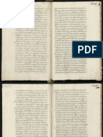 Representación de los daños y molestias que se hacen a los indios, por el Licenciado Francisco Falcón a un Concilio provincial del Perú de 1567 (h. 220-237v)