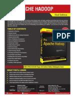 Pro Apache Hadoop 2nd Edition