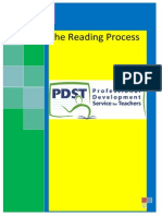 Reading Booklet - To Circulate