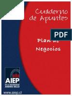 C.apuntes Plan de Negocios