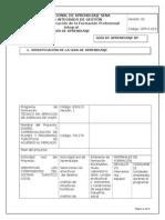 GFPI-F-019 Formato Guia de Aprendizaje