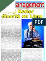 Revista de Administración - #04-2009