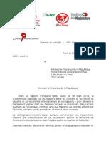 Lettre Ouverte Au Procureur Paris Roses Dacier (1)