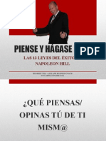 2a_PIENSE Y HÁGASE RICO - NAPOLEON HILL - Trabajo Práctico ES