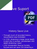 Basic Live Suport