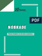 Norma Brasileira de Descrição Arquivística