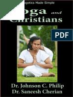 Yoga and Christians