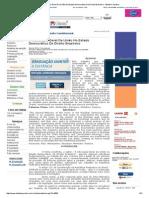 A Advocacia-Geral Da União No Estado Democrático de Direito Brasileiro - Boletim JurídicoTÉCNICAS DE MEMORIZAÇÃO PARA ESTUDANTES