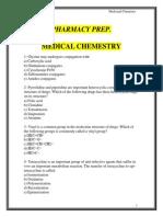 Medical_chemestry Q&A