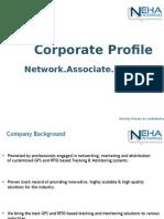 Corporate Profile Neha Enterprises
