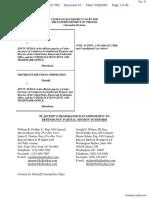 Tafas v. Dudas et al - Document No. 31